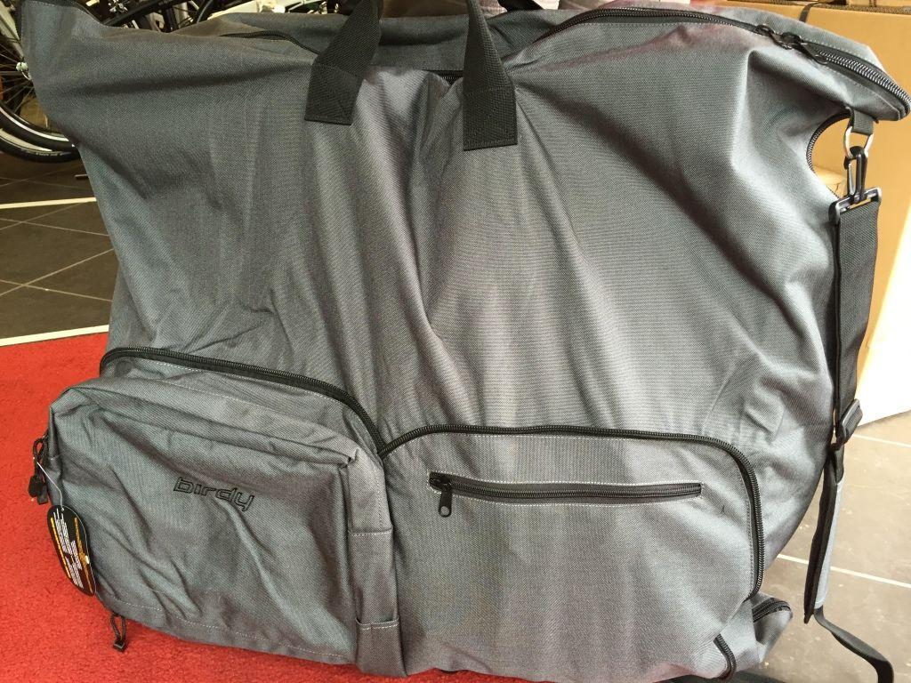 birdy rucksack
