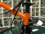 Brompton Black Edition M6RD Orange glossy 2019