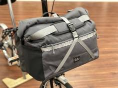 Brompton Borough Roll Top Large ( T-Bag )