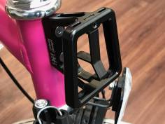 H&H Brompton Front Trägerblock Skeleton Unibody Ultralight