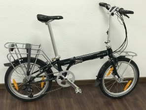 Dahon Speed TR Version Andros Valo