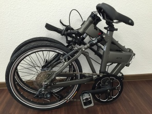 Dahon Jet (Jetstream)