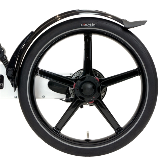 Schutzblech Front Radsport Gocycle Mudguard