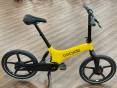 Gocycle G3C Carbon GELB 14,9 kg E Bike Special Edition