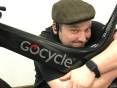 Gocycle G3 C Carbon 14,9 kg E Bike