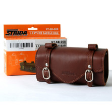 Strida Leather Saddle Bag