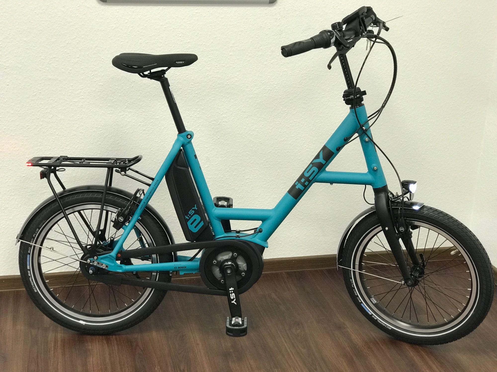 isy e bike pedelec s8 2019 wasserblau. Black Bedroom Furniture Sets. Home Design Ideas
