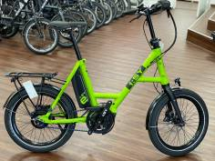 i:SY DrivE N 3.8 ZR Enviolo Light Green matt 2020