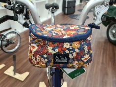 Brompton Metro Pouch Liberty Edition Design