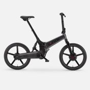 Gocycle G4i grau